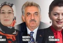 Davutoğlu'ndan Erdoğan'a Hemşehri Danışman Resti!..