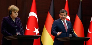 Davutoğlu: Türkiye Basın Özgürlüğünde Nasıl 195. Sırada?