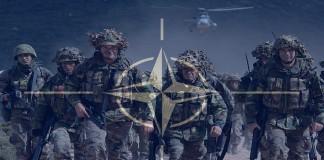 Ege Denizi'ne NATO Askeri Geliyor!