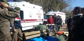 Ege'de Yine Mülteci Faciası: 33 Ölü