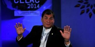 Ekvador'dan Flaş Erdoğan Çıkışı: Çok Ciddi Diplomatik Kriz