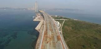 En Pahalı Asma Köprü Olacak!