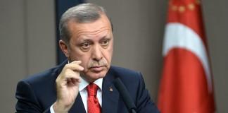 Erdoğan: Cerattepe'dekiler Yavru 'Gezici'lerdir