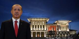 Erdoğan Dosyası AİHM'in Masasın