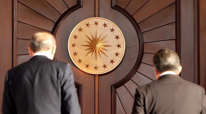 Erdoğan-Gül Görüşmesinin Nedeni Ortaya Çıktı!