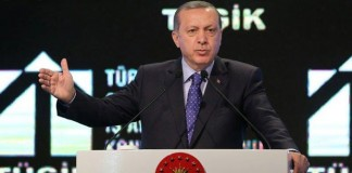 Erdoğan'dan BM'ye: Bizim Alnımızda Enayi Yazmıyor