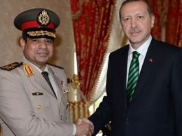 Erdoğan'dan El Sisi'ye Yeşil Işık!