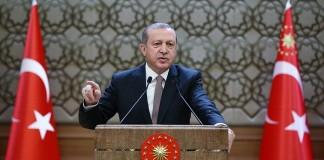 Erdoğan'dan Hodri Meydan: Öyleyse Haydi Millete Gidelim