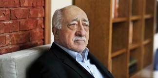 Fethullah Gülen'e Sohbet Yasağı Şoku!