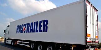 Has Trailer, Teslimatta Hız Kesmiyor