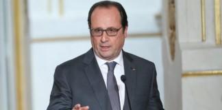 Hollande: Türk-Rus Savaş Riski Var