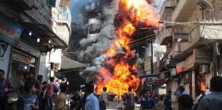 IŞİD, Ateşkes Dinlemedi!