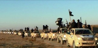 IŞİD Kimyasal Silah Kullandı!
