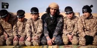 IŞİD Saflarında Ölen Çocuk Sayısı İki Misline Çıktı!