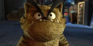 Kötü Kedi Şerafettin Galasına Ünlülüler Yağdı!