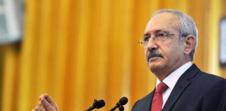 Kılıçdaroğlu: Suudiler'in Kuyruğuna Takılmak Ülkeye İhanettir