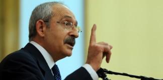 Kılıçdaroğlu'ndan CHP'lilere Şok Baykal Talimatı!