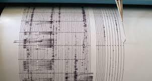 Kangal'da Korkutan Deprem