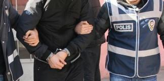 Kayseri'de 6 İş Adamı Gözaltına Alındı