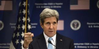 Kerry'den Cenevre İçin Gözdağı: Kim Ciddi Göreceğiz