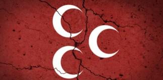 MHP'de Şok Gelişme! Fatih İlçe Teşkilatı Kapandı!