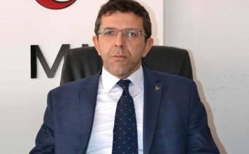 MHP'de Değişim Başkanlık Yolunu Kapatır