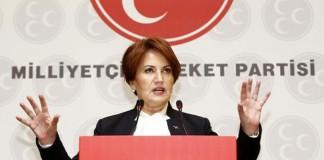 MHP'de Meral Akşener Harekatı Denizli'de Başlıyor!