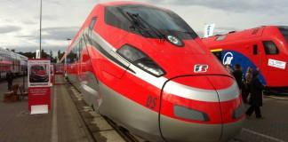 MTU Friedrichshafen, Çin Firması CRRC İçin Dizel Motor Üretecek