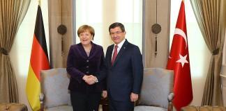Merkel'den Atatürk Yorumu: Avrupa'ya Giden Yolun Mimarı