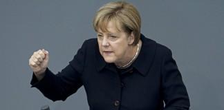 Merkel'den Türkiye'ye: Var Gücümle Çalışacağım