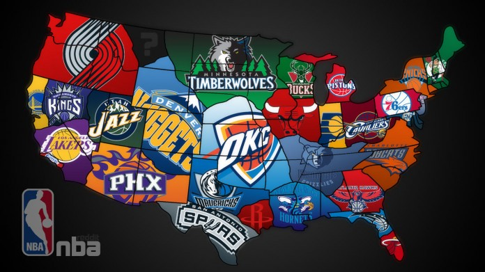 NBA AllStar Başladı!
