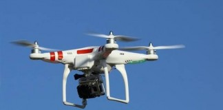 O Şehirde Drone Uçurulması Yasaklandı!