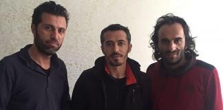 PKK'nın Kaçırdığı Muhabirler Serbest Bırakıldı