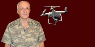 Paşa'ya Drone Keşfi!