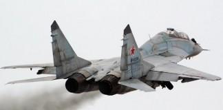 Rusya'dan Ermenistan Hamlesi! Sınırımızda Devriye Uçuşlarına Başlıyor!