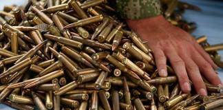 Sınırda 2 Karavan Silah Ele Geçildi!