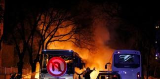 Sağlık Bakanlığı'ndan Ankara Saldırısı Açıklaması