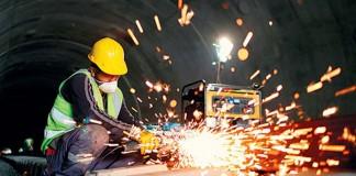 Sanayi Üretiminde Artış Yaşanıyor
