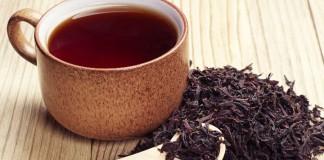 Siyah Çay Şifa Veriyor!