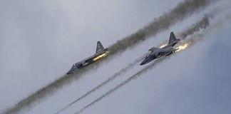 Suriye'de Ateşkese Saatler Kala Saldırılar Arttı!