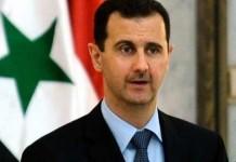 Suriye'de Flaş Gelişme! Esad, Seçim Tarihini Açıkladı!
