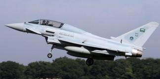 Suudi Jetleri İlk Kez IŞİD'i Vurdu