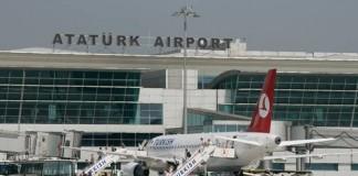 Türkiye Resmen Uçuyor! Havalimanları Avrupa'nın Zirvesi'nde!