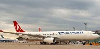 THY, 7 Adet Airbus A330-300 Kiralıyor
