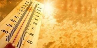Tarihin En Sıcak Şubat'ı Yaşanıyor!