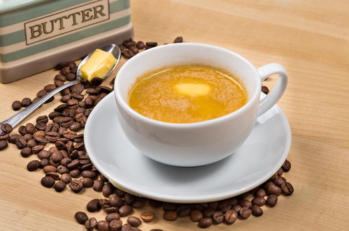 Tereyağlı Kahve İçerseniz Ne Olur