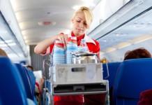 Uçakta Neden Domates Suyu İçilir?