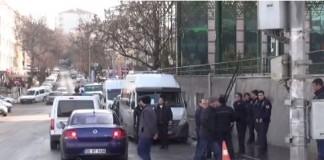 Vatandaşların Bulduğu Cephanelik Polisi Harekete GeçirdiVatandaşların Bulduğu Cephanelik Polisi Harekete Geçirdi