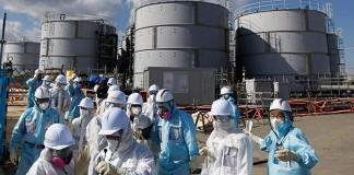 Yıllar Sonra Fukuşima İtirafı