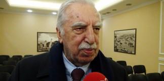 Ak Parti'nin Kurucusu Yalçıntaş'tan Sert Eleştiri: Erdoğan, 17 Aralık'ta İstifa Etmeliydi